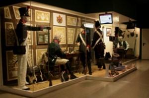 Otzberg, Veste und Museum, Tipp vom Zeltnerhof. Urlaub auf dem Bauernhof